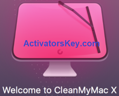 CleanMyMac X activation number