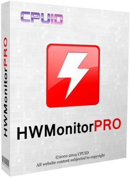 HWMonitor Pro Serial Key