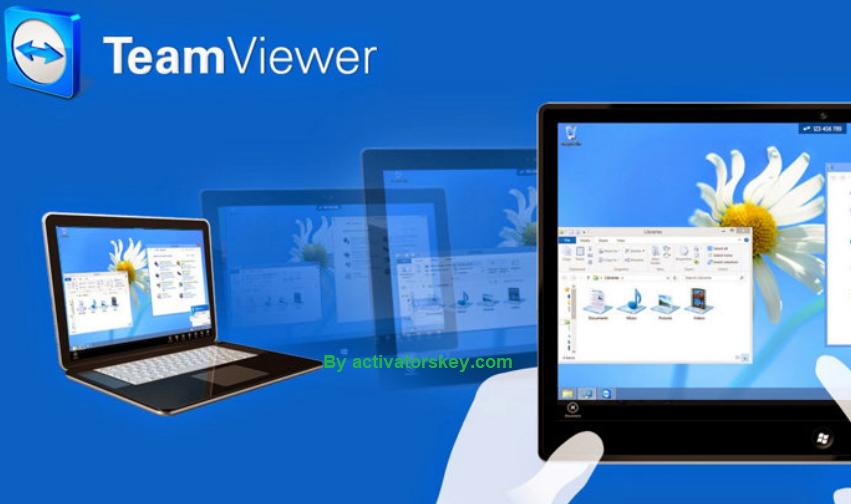 TeamViewer License Code