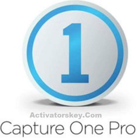 Capture One 12 Crack