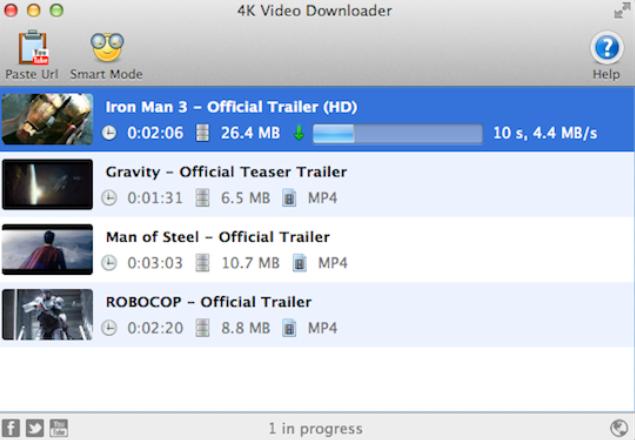4K Video Downloader 4.16 Crack Free Plus License Key [Mac + Win] get