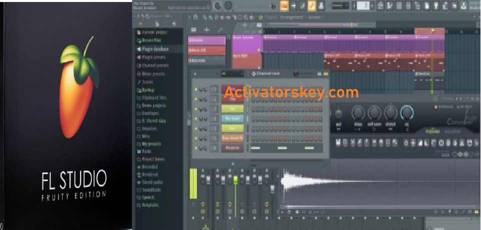 FL Studio Full Download