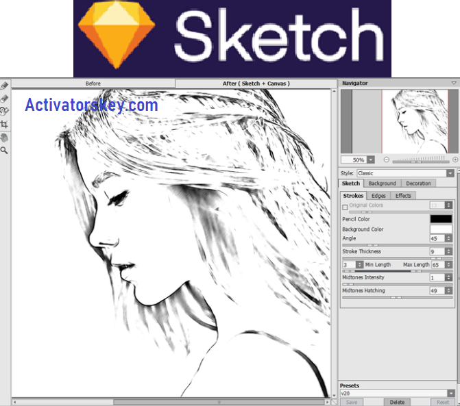 Sketch Crack Free Download