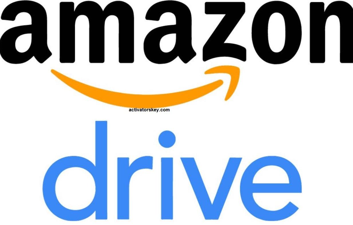 Amazon drive Crack