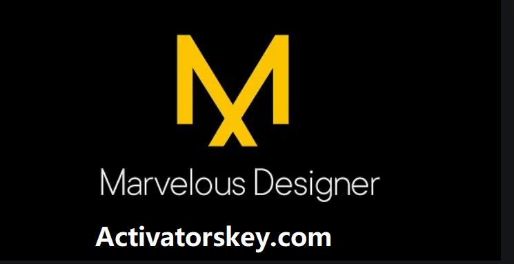 marvelous designer 10 crack